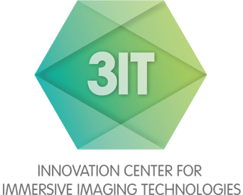3IT Innovation center for immersive imaging technologies